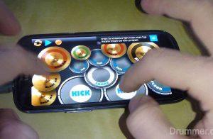 wm drummer 300x196 - Aplikasi Emulator Drum Terbaik Untuk Android