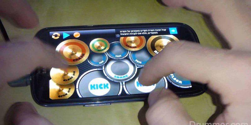 wm drummer 800x400 - Aplikasi Emulator Drum Terbaik Untuk Android
