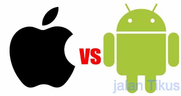 wm jalantikusandro - Smartphone Android Alternatif iPhone X Terbaik